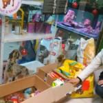 DRUGARI ZA POMOĆ SANDRI: Akcija prikupljanja hrane za pse o kojima brine Sandra!