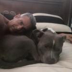 VIDEO: Beri je snimio ponovni susret sa psom, ukradenim pre nekoliko meseci!