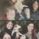 EMOTIVNO: Porodica je oživela svoju omiljenu fotografiju pre nego što im je pas preminuo!