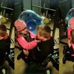 VIDEO:Devojčica je svog brata iznenadila tako što mu je kupila hrčka koga je on veoma želeo!
