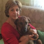 KAO IZ FILMA: Pas Luna spasila Biljanu od požara u kući!