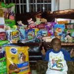 ON JE NAŠ HEROJ: Ovaj dečak je svoju rođendansku žurku pretvorio u akciju prikupljanja pomoći za napuštene životinje!