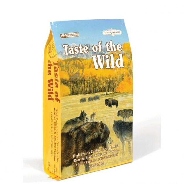Taste of the Wild petface