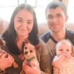 Porodica čije dete ima redak genetski poremećaj udomila je psa!