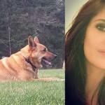Psa popularne glumice Selme Hajek ubio je komšija zbog ometanja poseda!