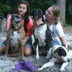 ZA PRIMER SVIMA: Marisa (13) pokrenula sopstveni prihvatni centar za napuštene pse!