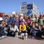 """Uživo iz Niša: Održan protest """"Naš glas za njihov spas""""!"""