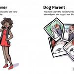 ŠEST urnebesnih razlika između ljubitelja i vlasnika pasa!