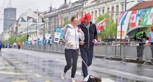 Beogradski maraton petface