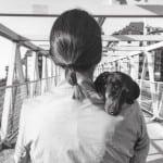 BRAVO: Jelisaveta Orašanin UDOMILA psa Ljubicu, a 14. maja trči za napuštene životinje!