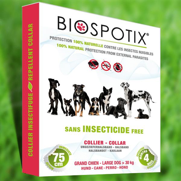 Devojčica Biospotix petface