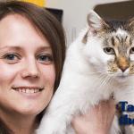 FENOMENALNO: Ponovni susret mačke i njene vlasnice 6 godina od nestanka ljubimice!