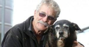 najstariji pas na svetu petface