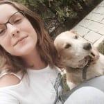 """Pismo Maše (12) svom psu: """"Ti si moj jedini pravi prijatelj, ostali su lažni""""!"""