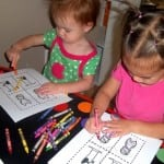 NOVI SAD: Predškolci i osnovci crtaju za napuštene životinje!