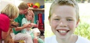 dečak se oporavio petface