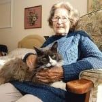 NEVEROVATNO: Mačak Kleo je pronašao put do svoje vlasnice koja se nalazila u staračkom domu!