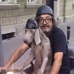 Pogledajte zašto su ovaj Beograđanin i njegov pas HIT NA INTERNETU!