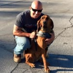 Policijski pas pronašao kidnapovanu devojčicu!