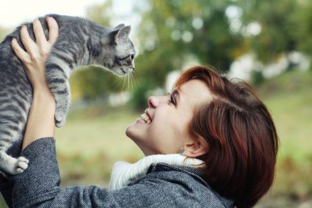 Vlasnici mačaka petface