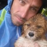 Sećate se Zorana koji je vozio bicikl za napuštene pse? Stiže sutra i pravi humanitarnu žurku!