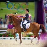 NAJEMOTIVIJA PRIČA IZ RIJA: Odrekla se zlatne medalje zbog svog konja!