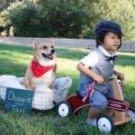 FOTO PRIČA: Ako ste ZA kombinaciju dete i pas, onda će vas njihove slike oduševiti!