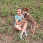 Bojana ima samo 12 godina, a hobi joj je spašavanje životinja!