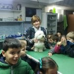 KRALJEVO: Ljiljana je vaspitač koja svoje školarce edukuje o ljubavi prema životinjama!