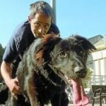BRAVO: Beskućnik (35) spavao je ispred fudbalskog stadiona sa psom, a onda su došli divni ljudi!