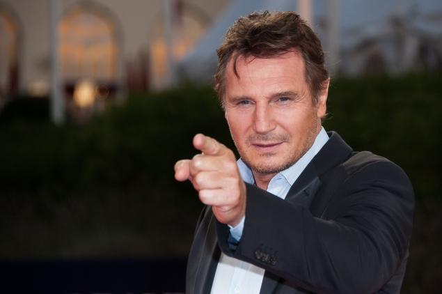 Holivudski glumac petface