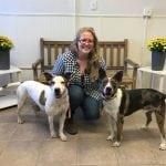 KAKVA ŽENA: Vozila je 1.440 kilometara samo da bi spasila psa kog NIKO NIJE HTEO!