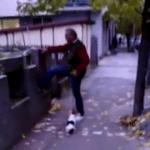 KRALJEVO: Olga snimila nasilnika, koji mesecima maltretira komšijskog psa!