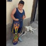 Dečak (9) odlučio da proda omiljenu igračku kako bi spasio povređenog napuštenog psa!