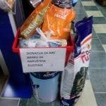 BRAVO, BRAVO: Banka hrane za napuštene životinje počela sa radom i u Nišu!