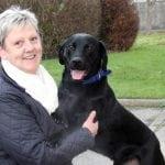 PSEĆI HEROJ: Labrador Padi spasio deku od smrzavanja!