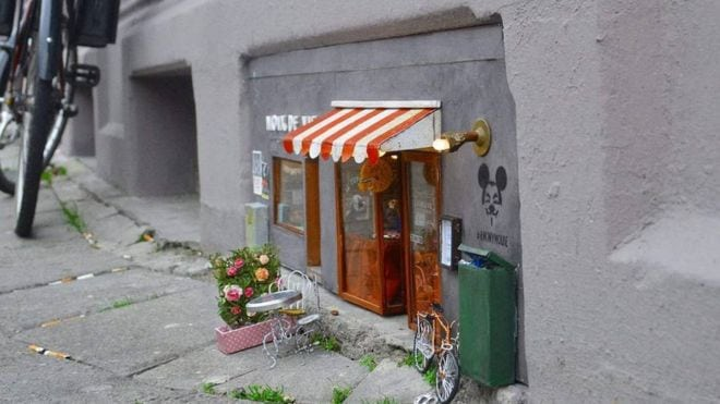 kafići petface