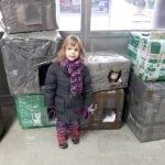 BRAVO PANČEVCI: Novih 20 toplih kućica za napuštene životinje!