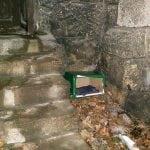 I NEGOTIN SE PRIKLJUČIO AKCIJI: Postavljene prve kućice za napuštene kuce i mace!