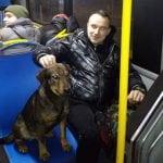 PUTNIK U GSP-u: Milošu je društvo u 77 pravio (ne)običan putnik!