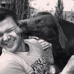 ALEKSA JELIĆ: Od psa Roka sam naučio mnogo toga i zahvalan sam što ga imam!