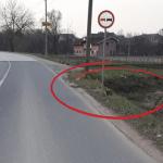 KRUŠEVAC: Pas pored puta čeka vlasnika koji ga je tu ostavio!