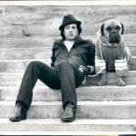 NAJTUŽNIJA PRIČA HOLIVUDA: Glumac prodao psa, jer nije imao šta da jede!