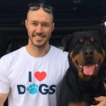 Upoznajte momka koji je u misiji da spasi svakog napuštenog psa na svetu!