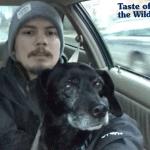 Dostavljač pice se zaustavio da spasi psa jer je život bitniji od posla