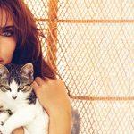 HUMANA I DIVNA: Slavna Penelope Kruz udomila na desetine mačaka!