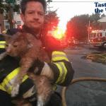 Porodica izgubila dom u požaru, ali su srećni što opet imaju svoju mačku