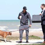 VIDEO: Da li biste prodali svog psa za 100.000 dolara?