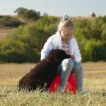 DEVOJČICA ZA PRIMER: Novac od užine dala za lečenje psa, ali…
