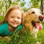 DOKAZANO: Deca koja odrastaju uz pse su sposobnija i odgovornija!
